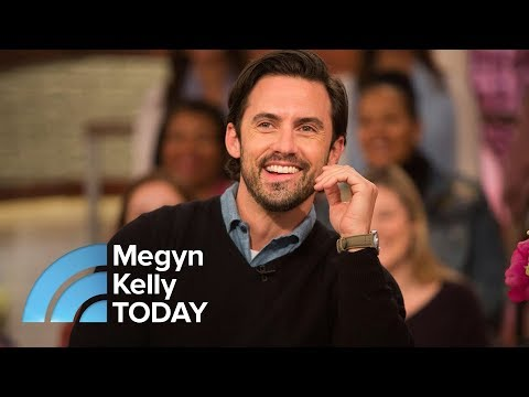 Milo Ventimiglia Talks About Jack's Death On 'This Is Us,' Season Finale  Megyn Kelly TODAY