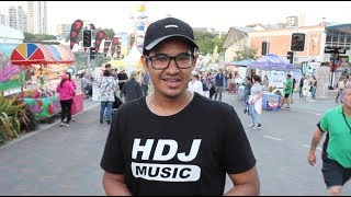 Ekka 2017 Highlights: HDJ Music