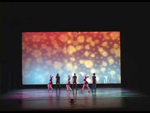 LBCC- 2009 Spring Dance Concert