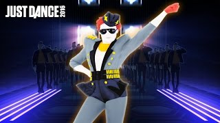 David Guetta Ft. Nicki Minaj, Afrojack & Bebe Rexha - Hey Mama | Just Dance 2016 | Gameplay preview