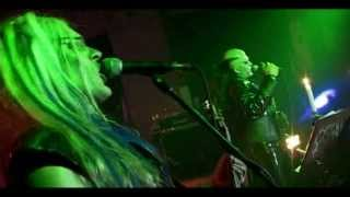 Umbra Et Imago -- Lieber Gott - (6/16) - [Die Welt Brennt Live Concert DVD]
