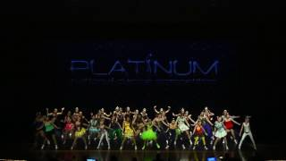 Platinum Power - Davenport, IA 2017
