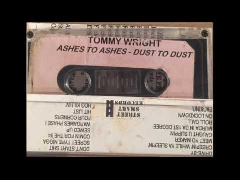 Tommy Wright III - Roll Call (Original Version) (1994)