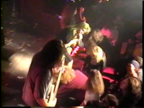Slow Children - Cowboys From Hell - Paciffic Club, Superior WI, 1995