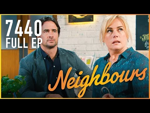 Ned's Dirty Little Secret - Neighbours 7440