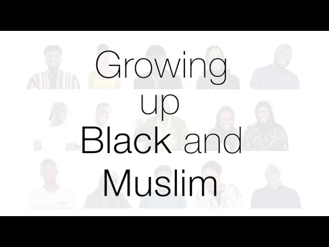 S2   Ep. 2: Growing up Black and Muslim