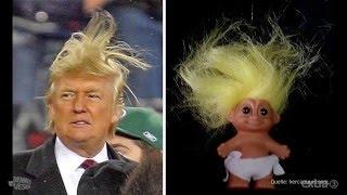 Ein Lied für Donald Trump   extra 3