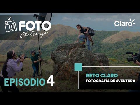 FOTO CHALLENGE SEGUNDA TEMPORADA | CUARTO EPISODIO