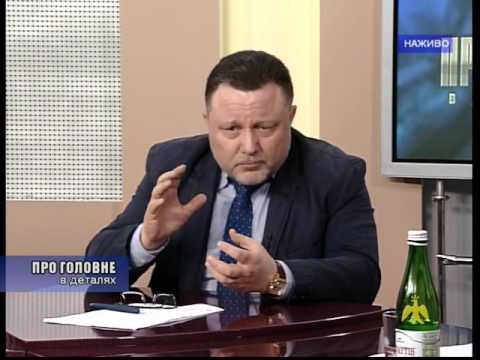 Про головне в деталях. 100-річчя українського парламентаризму