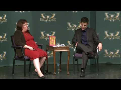 Wayne State's Center for the Study of Citizenship - Debating Same-Sex Marriage