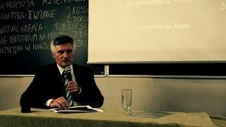 Bariery cywilizacyjne w handlu międzynarodowym - Adam Orzechowski