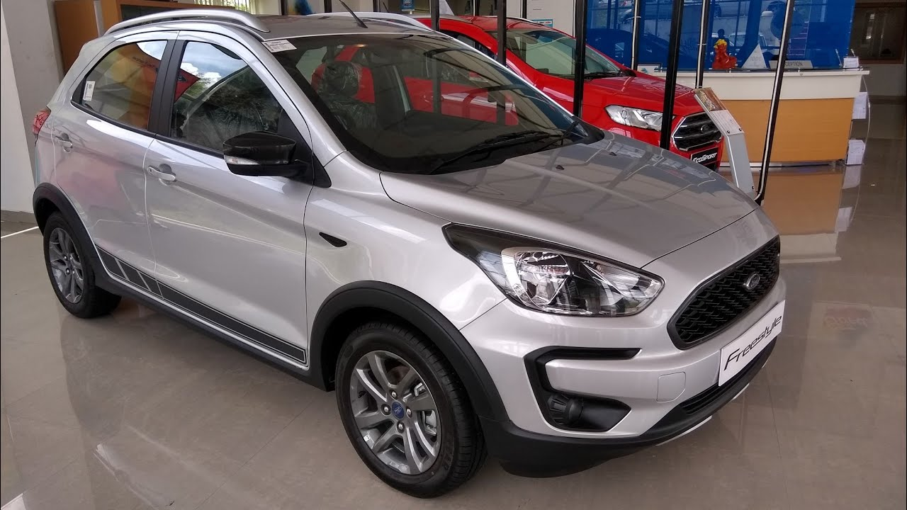 Ford freestyle fordfreestyle
