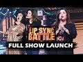 Lip Sing Battle | Full Show Launch Video | Farah Khan, Ali Asgar