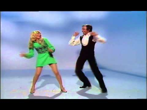 Peggy March & Peter Kraus - Rock-A-Beatin