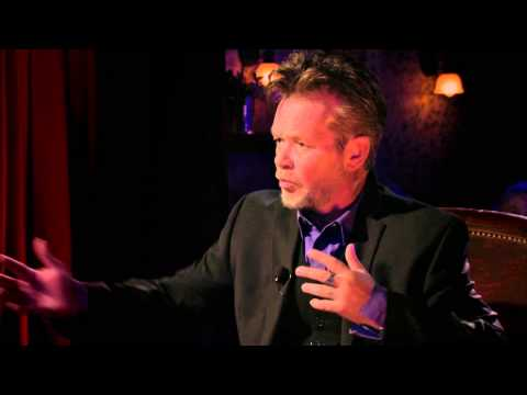 John Mellencamp - Speakeasy - Interview With Jann Wenner - 5 Min Clip