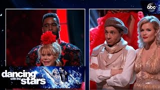 Elimination - Week Two - Dancing with the Stars