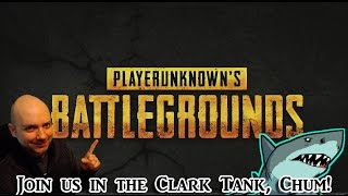 Clark Tank: Sim genre analysis and PlayerUnknown