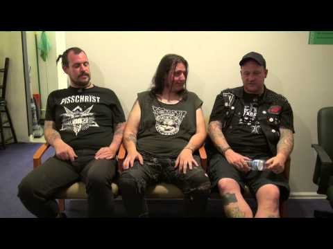 ROAC Interview with the Denver Heavy Metal Society