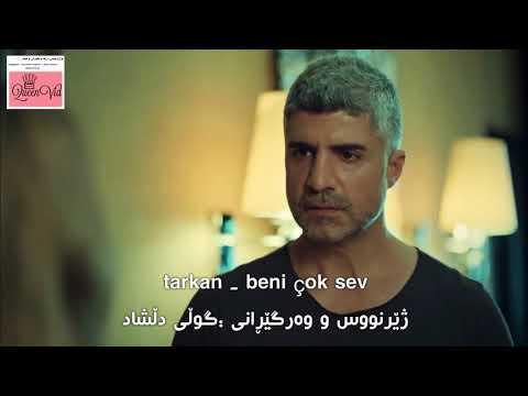 Tarkan beni cok sev kurdish subtitle