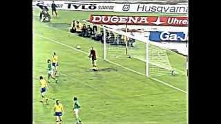 1974 Mondiali, Germania Ovest - Svezia 4-2 (31)