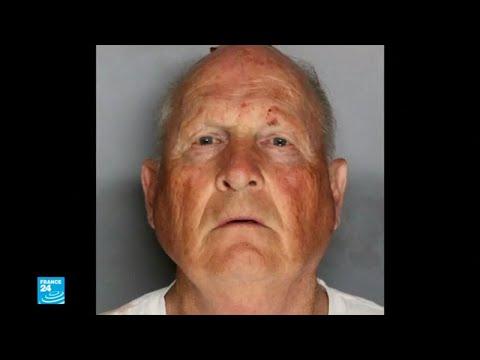 توقيف سفّاح اغتصب 50 امرأة وقتل 12 شخصا في كاليفورنيا قبل 40 عاما  - نشر قبل 6 ساعة