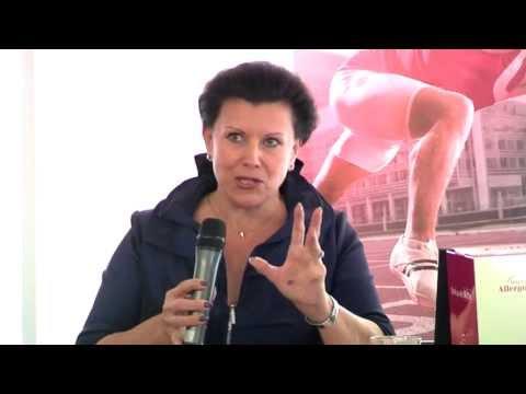 OMNi-BiOTiC Power Pressekonferenz Teil 7