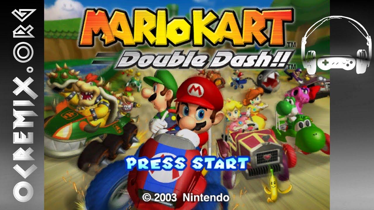 Song: Super Mario Bros