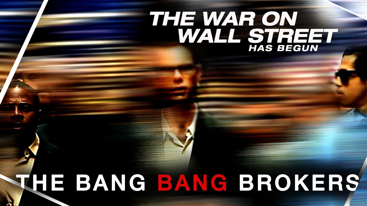 The Bang Bang Brokers (Feature Film) - Action Comedy