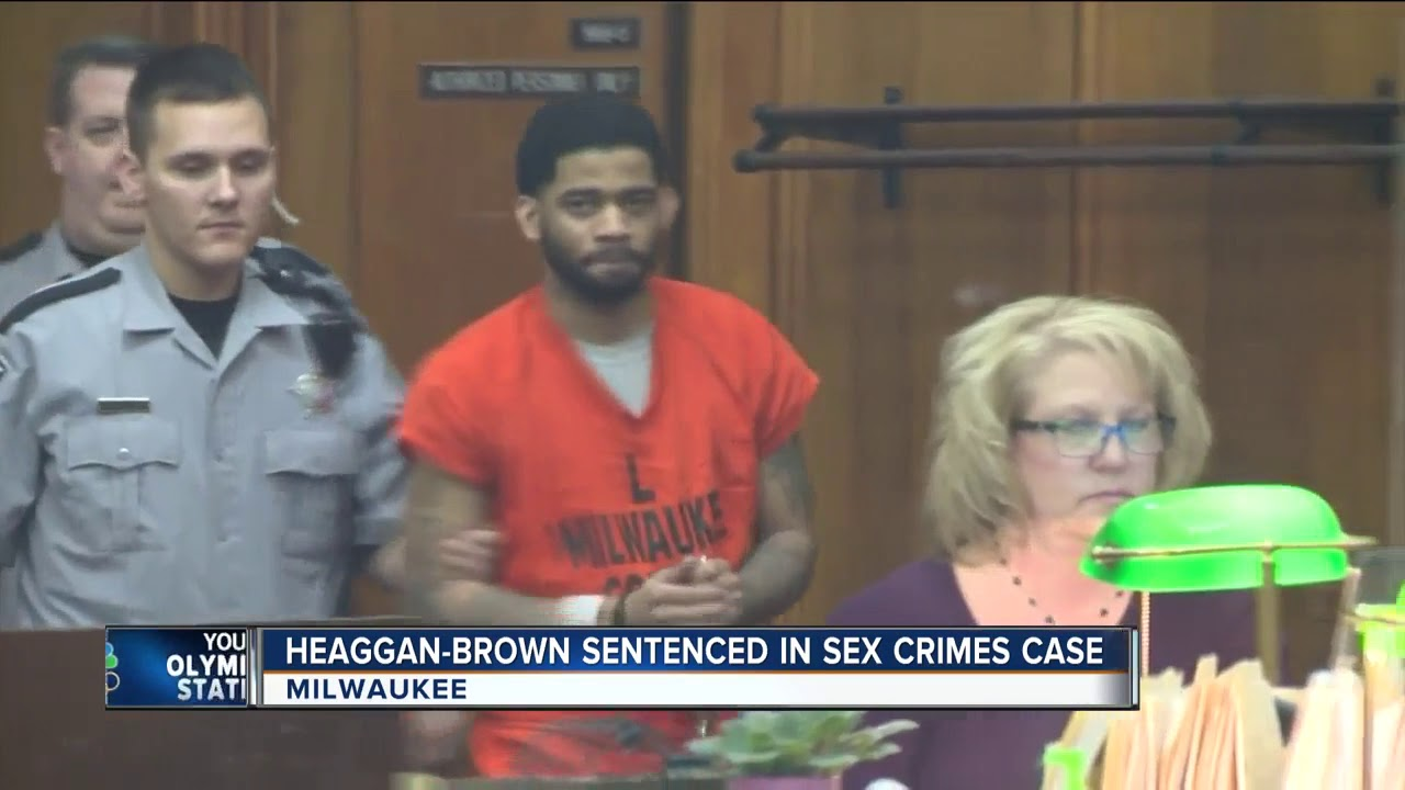 Ex-Milwaukee officer Dominique Heaggan-Brown sentenced to ...