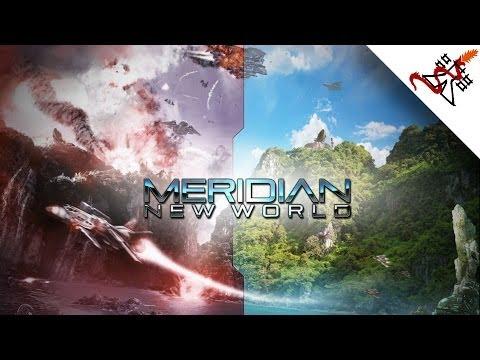 Meridian: New World Skirmish Gameplay [1080p/HD]