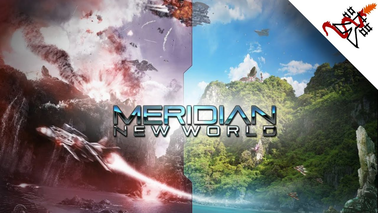 Meridian: New World Skirmish Gameplay [1080p/HD] - YouTube