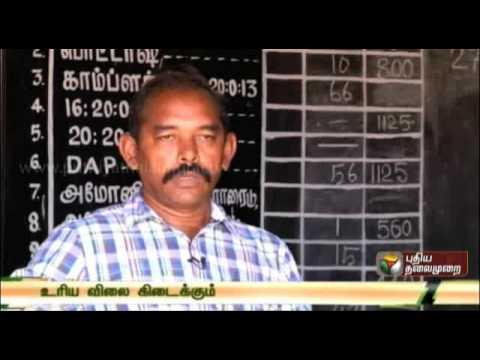 Nachalur farmers producer company Ltd