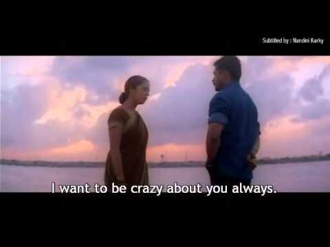 I'm in love | Kaakka Kaakka | Subtitled
