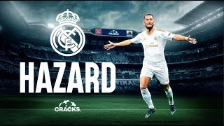 OFICIAL: ¡EDEN HAZARD es del REAL MADRID!