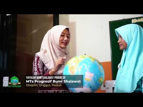 MTs Progresif Bumi Shalawat Sidoarjo