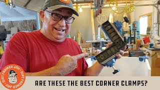Are These The Best Corner Clamps?