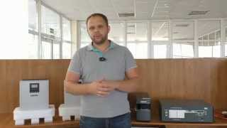 видео Источники бесперебойного питания. Энергоснабжение загородных домов 1