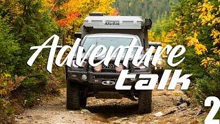 Adventure Talk: Campers and Beer