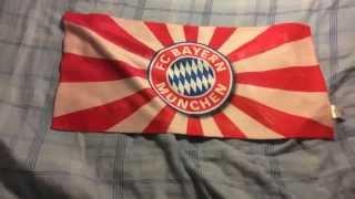 Gogoalshop Bayern Munich Towel Review