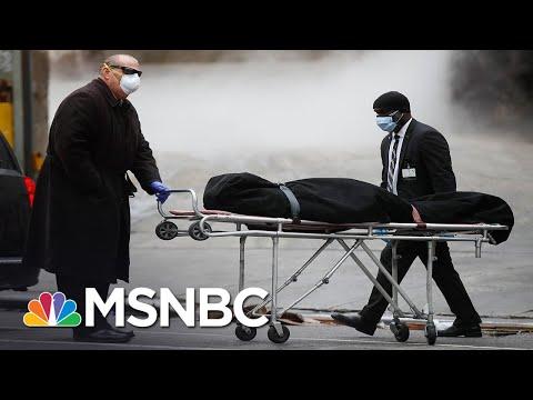 Velshi: Remember The 100,000 Americans Lost To Coronavirus | MSNBC