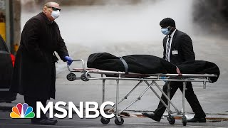 Velshi: Remember The 100,000 Americans Lost To Coronavirus | MSNBC