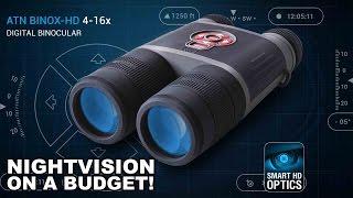 Video ATN BinoX! Nightvision Viewer on a Budget download MP3, 3GP, MP4, WEBM, AVI, FLV November 2017