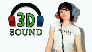 VIRTUAL 'RALLY CARS' 3D Sounds #024 [use any Headphones]