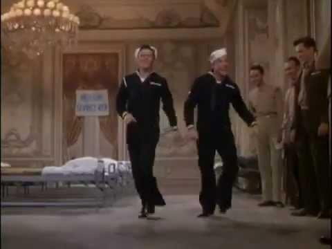 Anchors Aweigh - Frank Sinatra (1945)