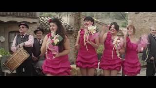 3 MARIAGES DE TROP Bande Annonce VF (2017) Comédie streaming