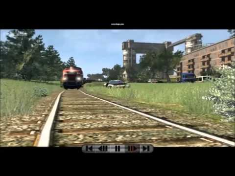 Обзор на игру  - Crash Time 5 (Часть 1 )