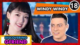 GFRIEND (여자친구) – 'Windy Windy' - KPOP REACTION - 202…