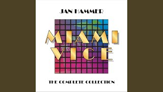 Original Miami Vice Theme