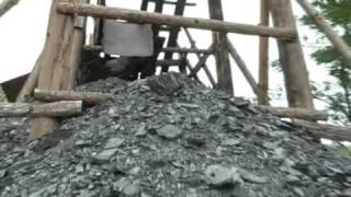На Луганщине все чаще выявляют копанки(В Луганской области уменьшилось количество несанкционированной добычи полезных ископаемых. Об этом сообщ..., 2009-09-17T07:20:34.000Z)