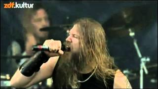 Amon Amarth - Twilight of the Thunder God (Wacken 2012)